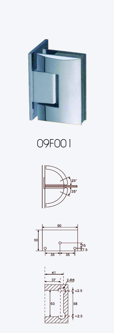 09F001