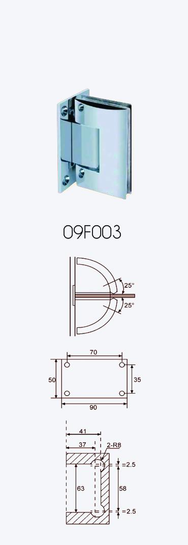 09F003