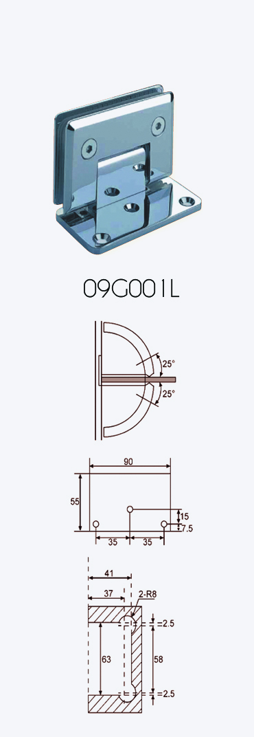 09G001L