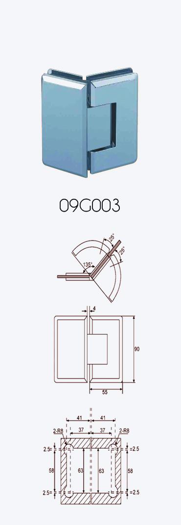 09G003