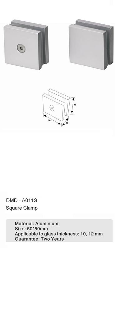 DMDA011S