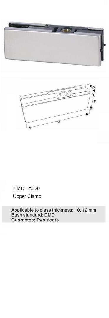 DMDA020