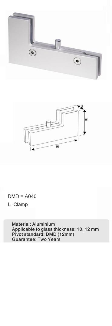 DMDA040