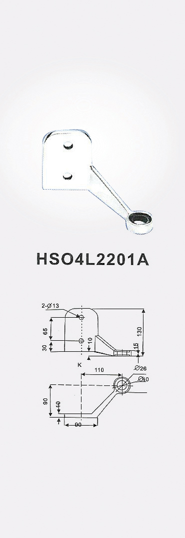HSO4L2201A