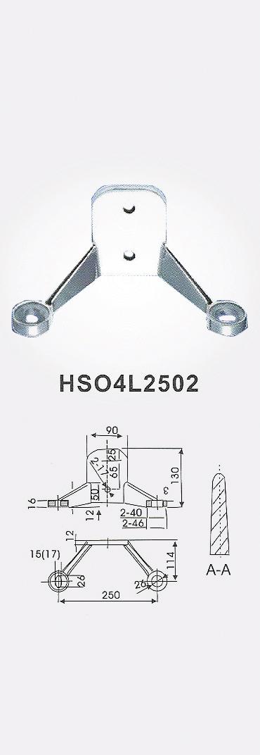 HSO4L2502