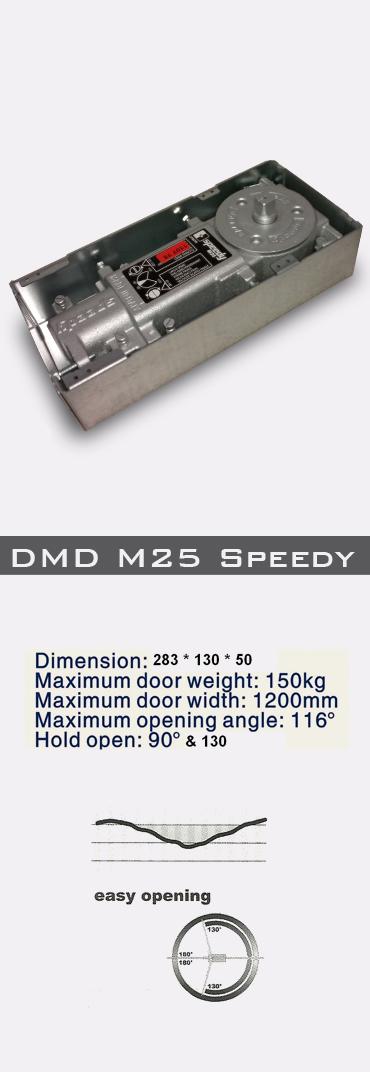 dmdm25speedy